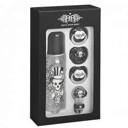 Coffret Tatoo Pirate