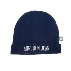 Bonnet MINI DON JUAN