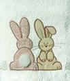 Pompon le lapin